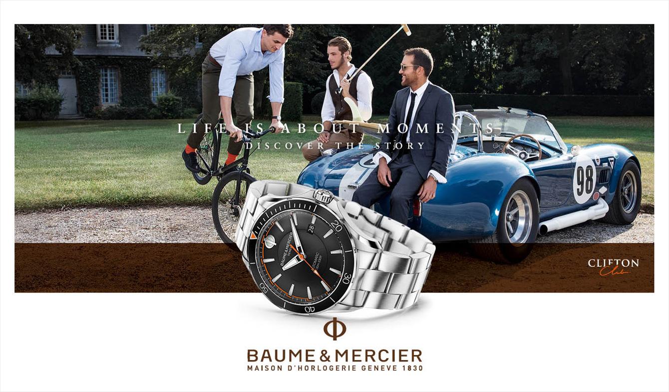 Baume_et_Mercier_ads_banners_Clifton_club_1