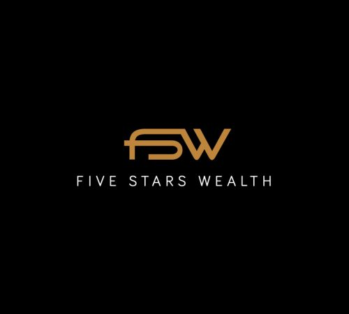 Logo_Five_Stars_Wealth_79D_studio